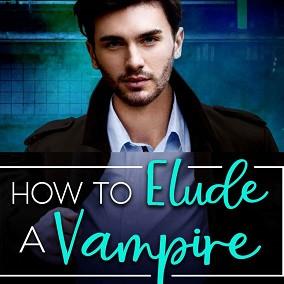 Как удрать от вампира